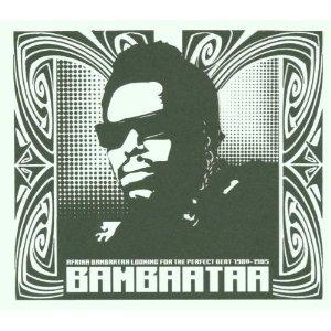 Afrika Bambaataa (アフリカ・バンバータ):ヒップホップ(HIPHOP)の歴史上の重要人物
