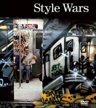 styles wars