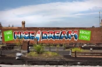 フィラデルフィアのストリートアート