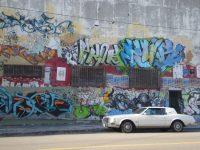 L.A-graffitti