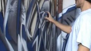 L.A graffitti movie