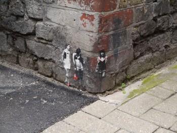 Pablo Delgado - London Street Art 1