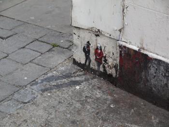 Pablo Delgado - London Street Art 2
