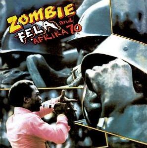 Fela Kuti(フェラ・クティ)・アフロビートの創設者:ナイジェリアはカラクタ共和国の革命家アーティスト