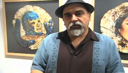 チカーノ系ミューラルアーティストのジョー・ブラボ(Joe Bravo)のアートと作品について