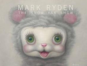 イラストレーター:Mark Ryden(マーク・ライデン )