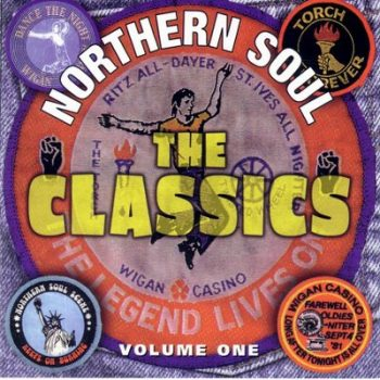 Northern Soul - the classics