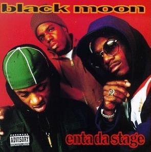 NYCの地元ブルックリンをリプレゼントするラップ・グループ・Black Moon(ブラック・ムーン)