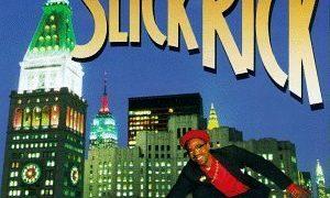 スリック・リック(Slick Rick)