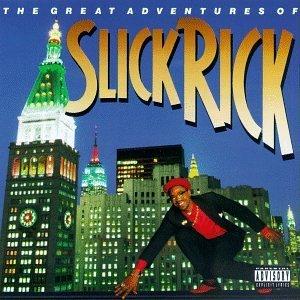 スリック・リック(Slick Rick):オールドスクールHIPHOPのパイオニア
