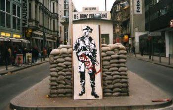 Blek Le Rat(ブレック・ル・ラット) stencil art