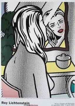 ロイ・リキテンスタイン(Roy Lichtenstein)