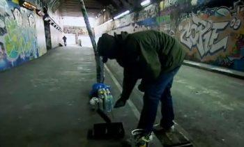 Graffiti Wars 2011