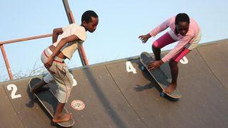 Indigo skate camp