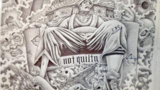 チカーノのプリズンアート(ジェイルアート)・パニョスの歴史
