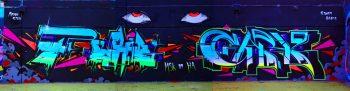 roid(ロイド) graffiti