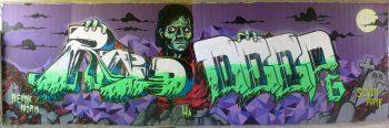 roid(ロイド)・graffiti