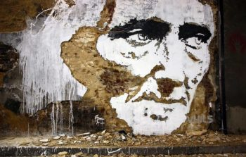Alexandre Farto (VHILS) street art