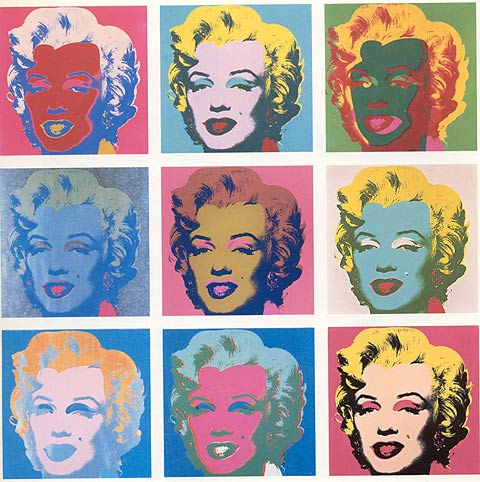 an analysis of andy warhols art Much has been said about andy warhol, his art and his decadent personality since the 1960s following up from my last post which introduced pop art, i.