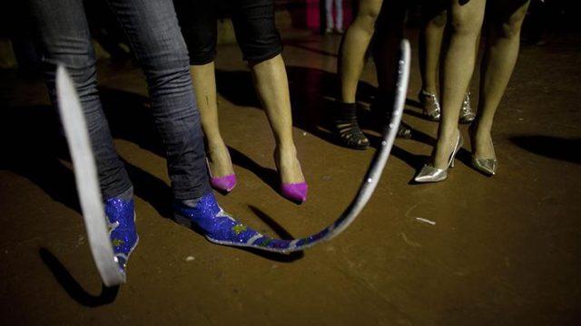 Botas Picudas Mexicanas