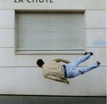 Denis Darzacq La Chute