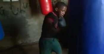 african boxing gym