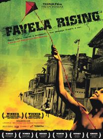 Favela Rising (2005)