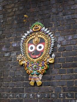 Lord Jagannath