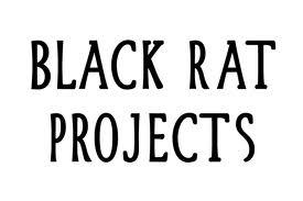 ロンドンのストリートアート・コンテンポラリーアート専門ギャラリー:Black Rat Projects
