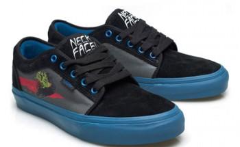 Neckface x Vans