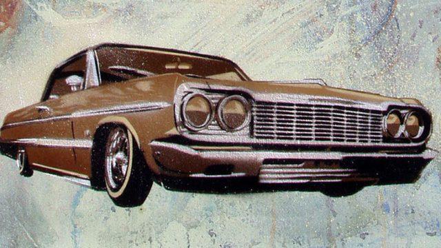Summer Solstiz - Impala