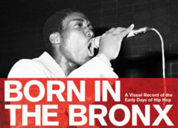 Born in the Bronx - Joe Conzo