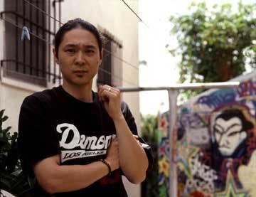 イーストロサンゼルスで活躍する・ストリートアーティスト:ガジン・フジタ(Gajin Fujita)