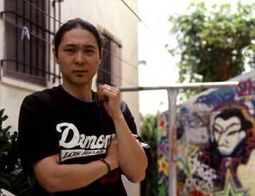 Gajin Fujita/ガジン・フジタ (photo by otis.edu)