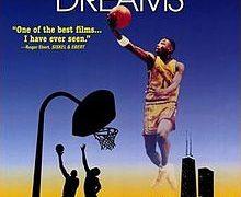 Hoop Dreams(フープ・ドリームズ)