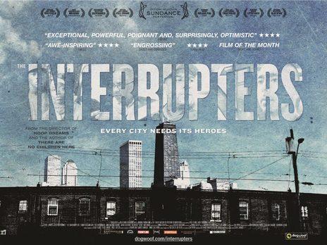 シカゴのストリートライフを中心にしたドキュメンタリー映画:The Interrupters