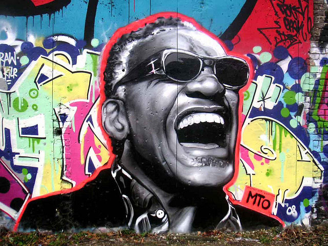 世界中のアーティストにとって今最もHOTな街・ベルリンのストリートアーティスト紹介