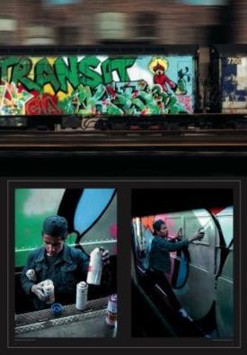 Subway Art・Henry Chalfant(ヘンリー・チャンファント)