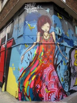 London 2011 (photo - Milo Tchais)