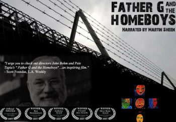 Father G. and the Homeboys (ボームボーイインダストリーのドキュメンタリー)