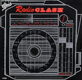 ザ・クラッシュThis is Radio