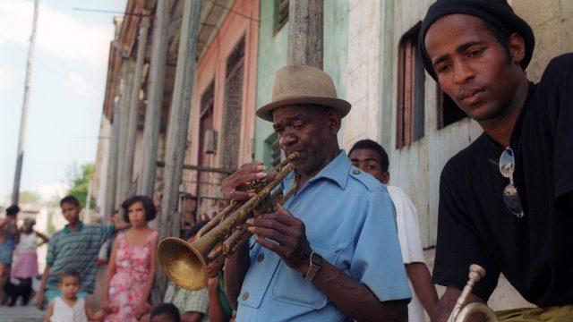 キューバ・フェリズ