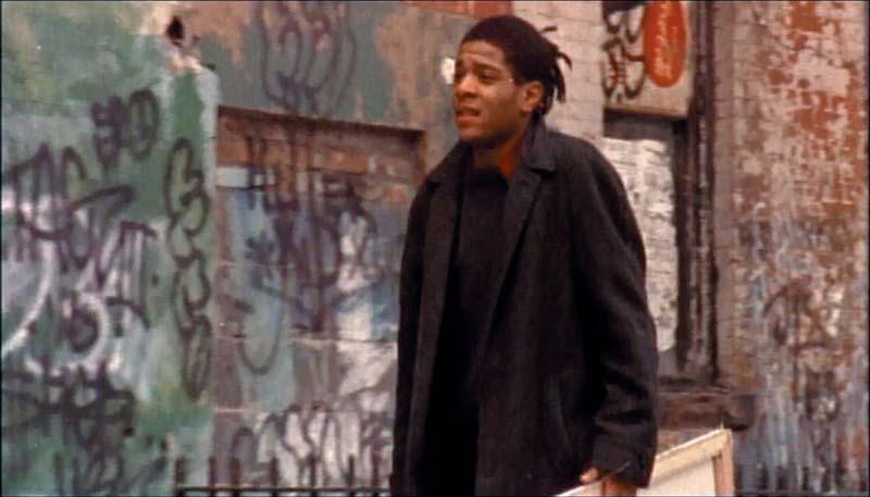 80年代のニューヨークストリートカルチャー・アートシーンを代表する映画 : ダウンタウン81