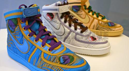 ナイキ(Nike)xアーティストのコラボスニーカー ベスト5
