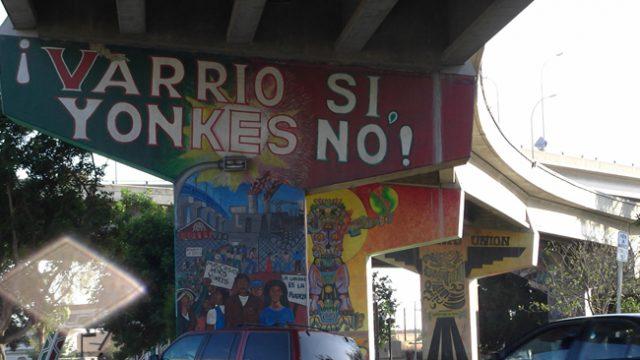 chicano park (チカーノパーク)