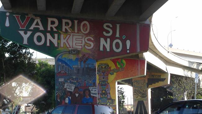 サンディエゴのチカーノ・パークの歴史とチカーノコミュニティ
