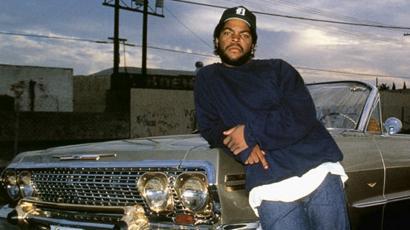 Boyz n the Hood(ボーイズン・ザ・フッド)