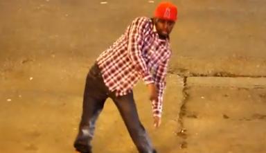 ブルックリンのストリートダンスカルチャー:フレックシングの動画紹介