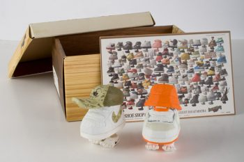 Mr-Shoe マイケル・ラウ