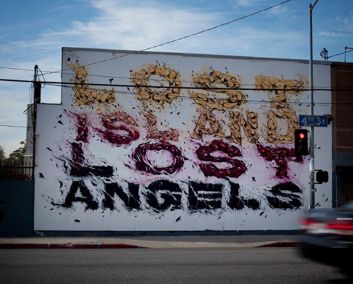 ロサンゼルスのストリートアート専門ギャラリー紹介:LALA Gallery